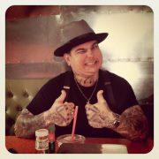 Shane Montie   Santa Fe Tattoo Parlor      Beaumont, TX