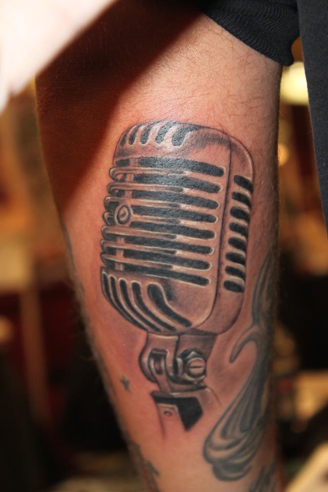 marshall bennett eternal tattoos eastpointe michigan On tattoo convention cleveland ohio