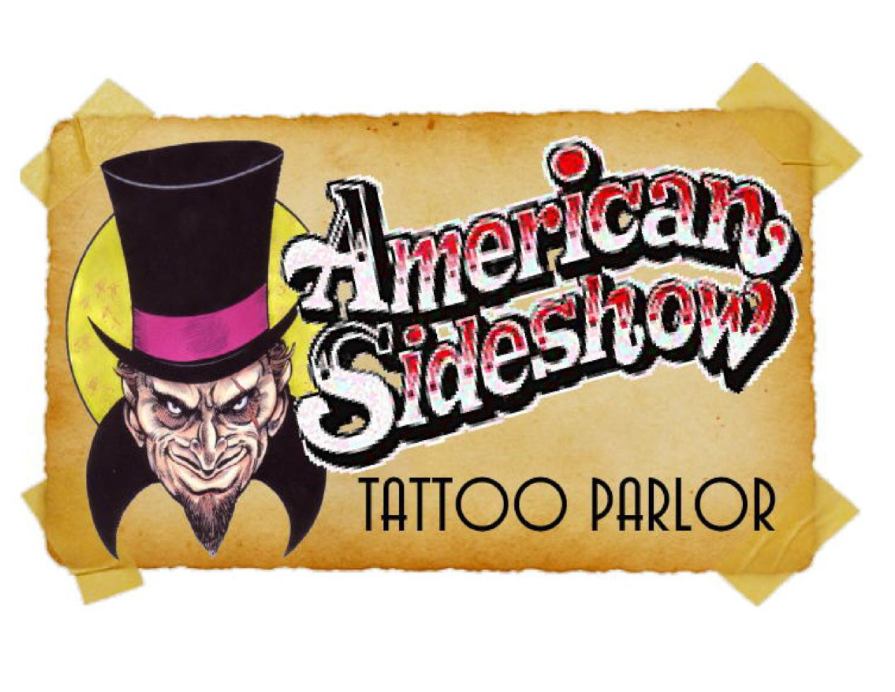 6339 old york road - American Sideshow Tattoo 6339 Olde York Rd Parma Heights